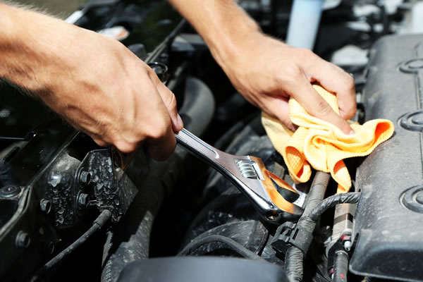 Automobile Engine Repair